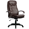 Кресло руководителя Metta LK-3 темно-коричневый