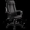 Кресло Metta BK-2 пластик черный
