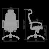 Эргономичное кресло SAMURAI KL-2.02