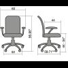 Кресло Metta FP-8