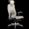 Кресло Samurai S-3.02 бежевый