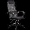 Кресло Metta BP-8 черный