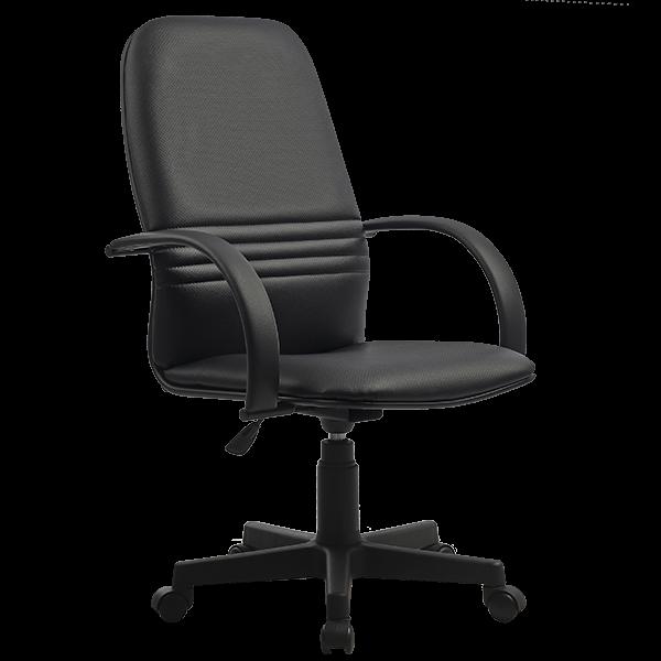 Кресло Metta CP-1 черный