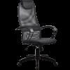 Кресло Metta BP-8 темно-серый
