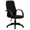 Кресло Metta CP-5 ткань черный