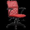 Кресло Metta FP-8 красный