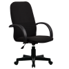 Кресло Metta CP-1 ткань черный