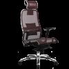 Кресло Samurai S-3.02 темно-бордовый