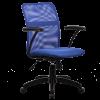Кресло Metta FP-8 синий