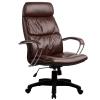 Кресло руководителя Metta LK-15 темно-коричневый