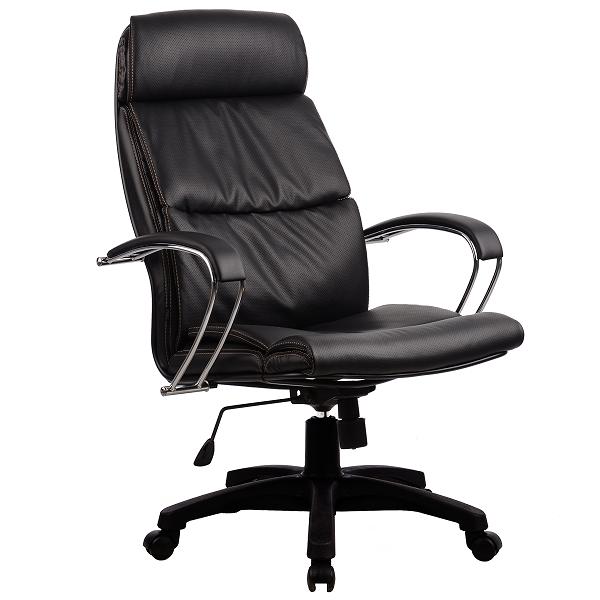 Кресло руководителя Metta LK-15 черный