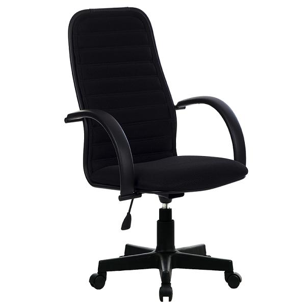Кресло Metta CP-5 сетка черный