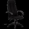Кресло оператора Metta ВР-2 ткань черный