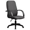 Кресло Metta CP-1 ткань серый