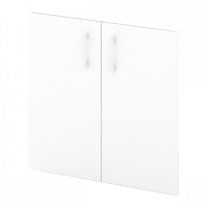 Двери ЛДСП S-010-522 низкие