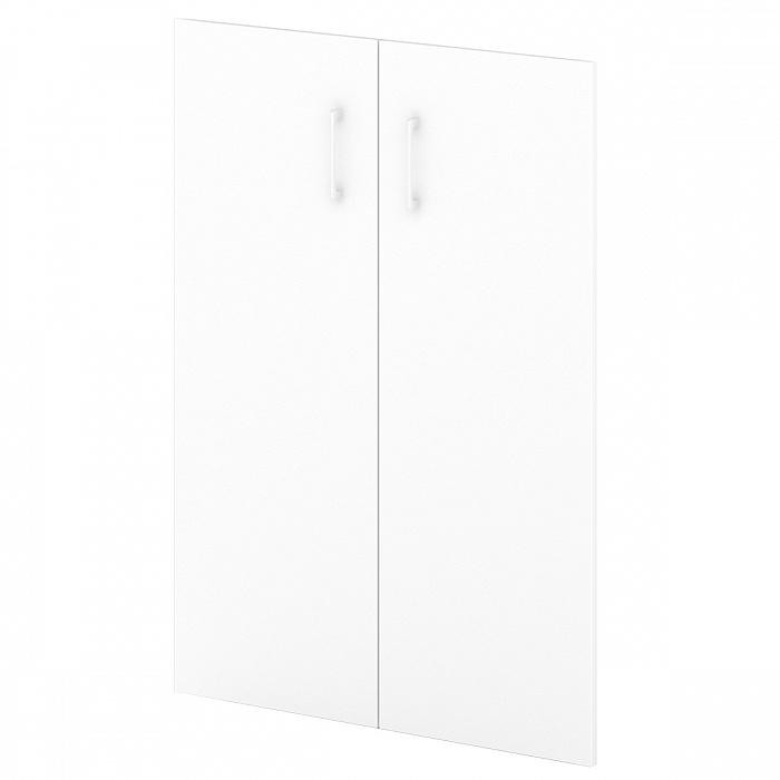 Двери ЛДСП S-020-522 средние