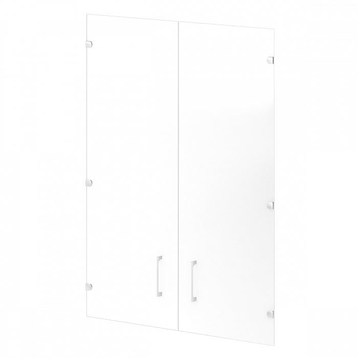 Двери стеклянные S-022 Sentida Color