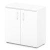 шкаф для документов S-651-522 белый