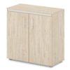 шкаф для документов S-651-555 дуб верцаска светлый