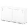 шкаф-купе для документов S-68-522 белый