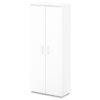 шкаф для одежды S-761-522 белый