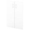 двери ЛДСП S-020-522 белый