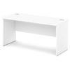 стол письменный S-16-522 белый