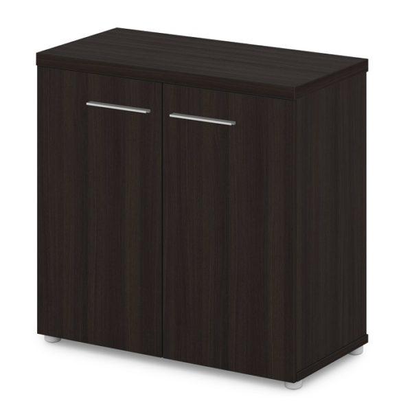 шкаф для документов S-611-566 дуб честерфилд