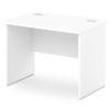 стол письменный S-10-522 белый