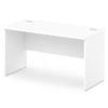 стол письменный S-14-522 белый