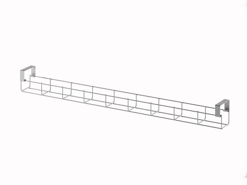 лоток для проводов узкий 511076