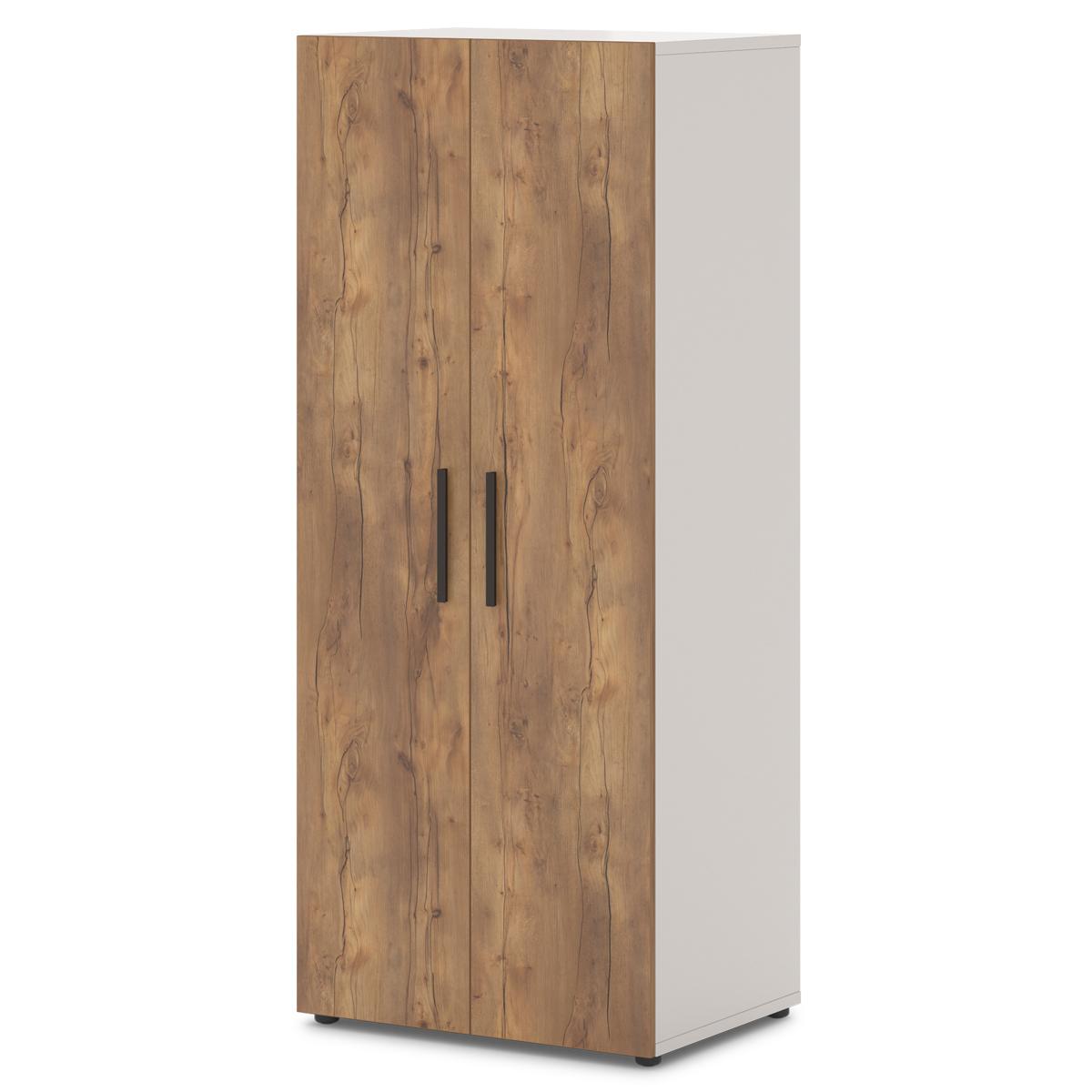 Шкаф T-781 для одежды комбинированный