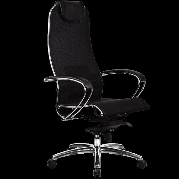 кресло SAMURAI S1.02