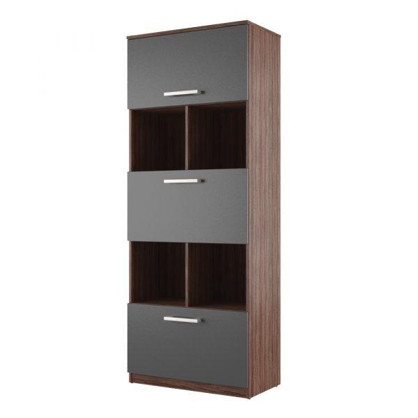 Шкаф для бумаг FOT30452001 олива