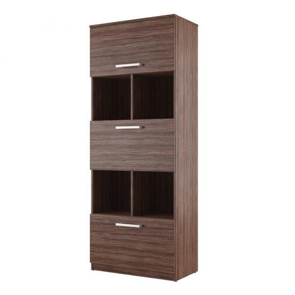 Шкаф для бумаг FOT30452101 олива