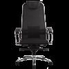 кресло Metta Samurai S-1.03 черный плюс