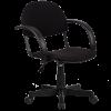 Кресло Metta MP-70 ткань черный