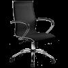Кресло SkyLine S-2 (C,Ch) черный