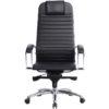 Кресло руководителя Metta Samurai K-1.03 черный