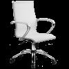 Кресло SkyLine S-2 (C,Ch) белый