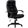Кресло руководителя Metta LK-14 пластик черный