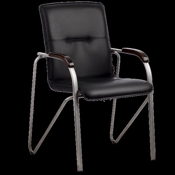 Кресло Metta PA-16 черный