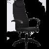 Кресло Metta BP-5 ткань черный