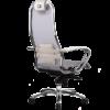 кресло Metta Samurai S-1.03 белый лебедь