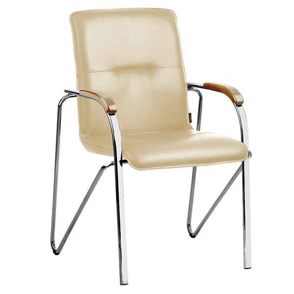 Кресло Metta PC-16 бежевый