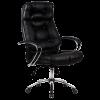 Кресло руководителя Metta LK-14 хром черный