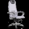 кресло Metta Samurai S-1.03 серый