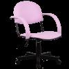 Кресло Metta MP-70 иск. кожа DOLLARO - бледно-сиреневый