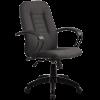 Кресло Metta CP-2 ткань серый