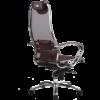 кресло Metta Samurai S-1.03 темно-бордовый